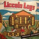201312 LM Lincoln Logs box